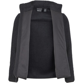 Marmot Wiley Jacket Herre black
